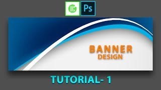 Banner Design In Photoshop In Hindi | Photoshop Banner Design in CS6