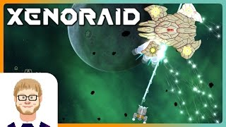 Xenoraid Gameplay - First 40 Minutes ► Let