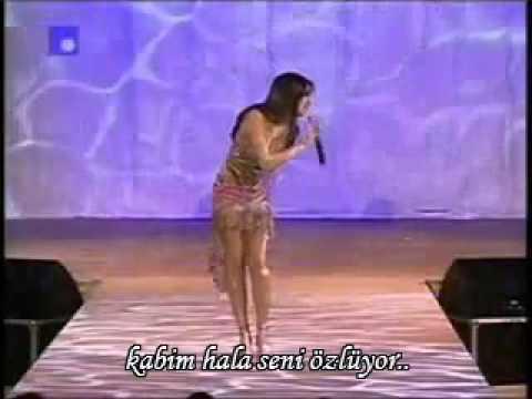 Nancy Ajram = Sana Wara Sana (Türkçe Altyazı)