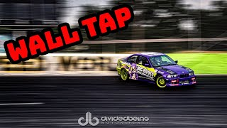 homepage tile video photo for SENT IT DRIFTING RIDING THE WALL AT ORLANDO SPEED WORLD
