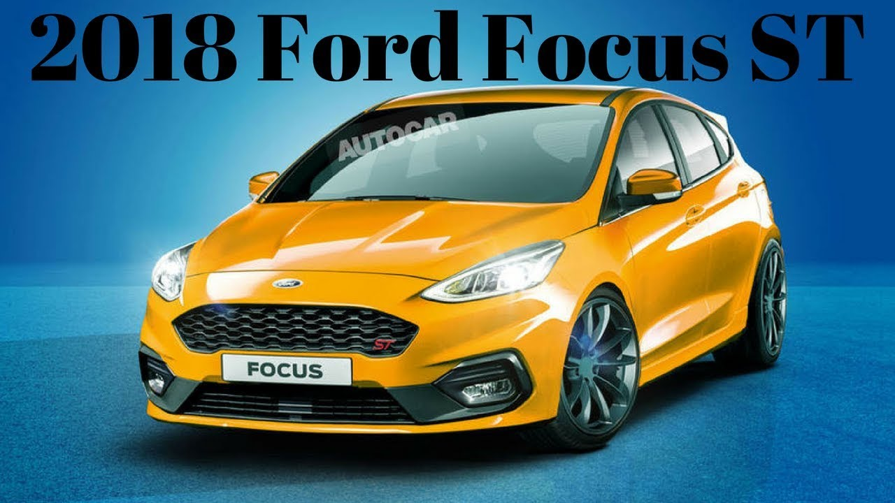 2018 ford focus st youtube. Black Bedroom Furniture Sets. Home Design Ideas