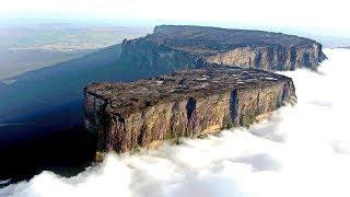 Las 7 Increíbles Maravillas Naturales De África
