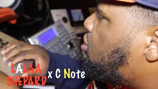 Producer Spotlight: Honorable C Note x Gucci Mane Showcase New Music From Film, The Spot