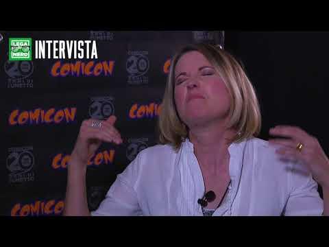 Lucy Lawless: non mi piacciono le barche, non sono una nerd e il cavallo era morto!