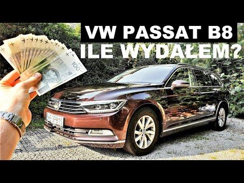 LEASING czy WYNAJEM? VW Passat B8 - ile to kosztuje? Bida Vlog