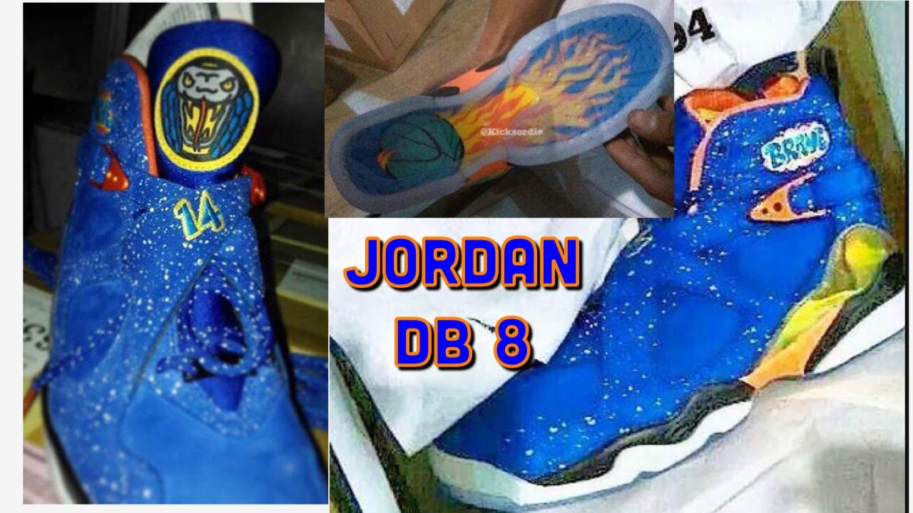 1a3b032b3a55 Air Jordan Retro Doernbecher