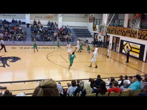 Rayburn Taylor 2016-17 Highlights