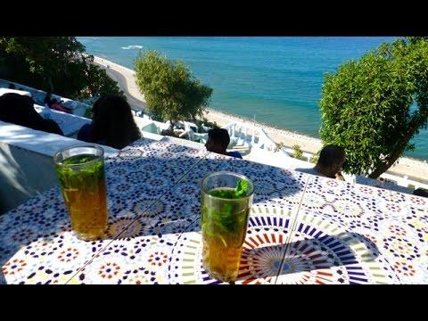 cafe hafa tangier  العيطة جبلية
