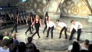 Criminal Intent - Street Jazz - Pure Energy Dance Co. - Dance on the Saskatchewan 2012