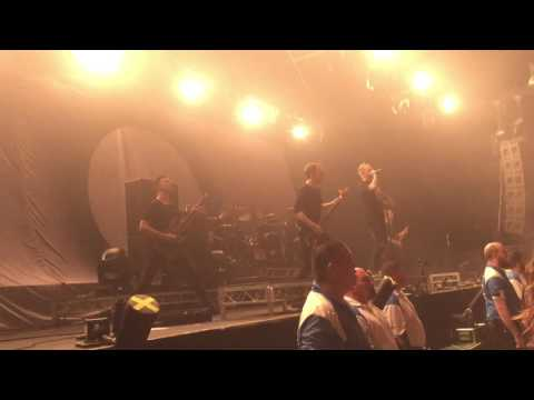 Gone With The Wind - Architects - 18/09/2016 - Sydney