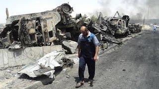 ستديو الآن 18-07-2016 الأمم المتحدة: معركة الموصل قد تسفر عن أزمة إنسانية