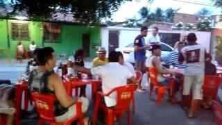 Roda de Samba do J.P - Fortaleza-CE,Brasil
