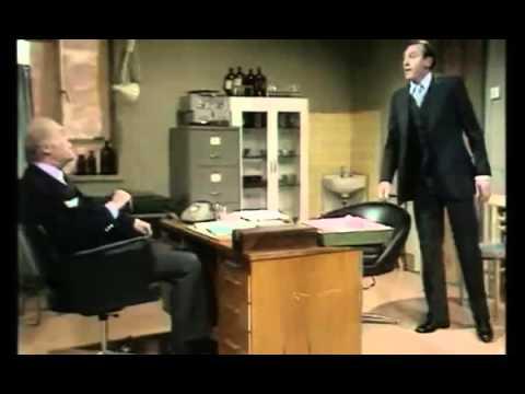The Fall and Rise of Reginald Perrin: S01E01 (BBC Comedy)