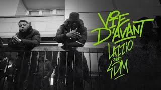 Lazzio - Vie d'Avant feat SDM (Clip Officiel)
