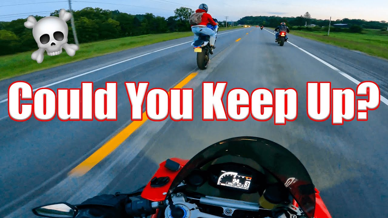 Download The MOST FEARED Motorcycle Gang in Kentucky | 859 Ryderz | Yamaha R1, Suzuki GSXR 1000, Z900