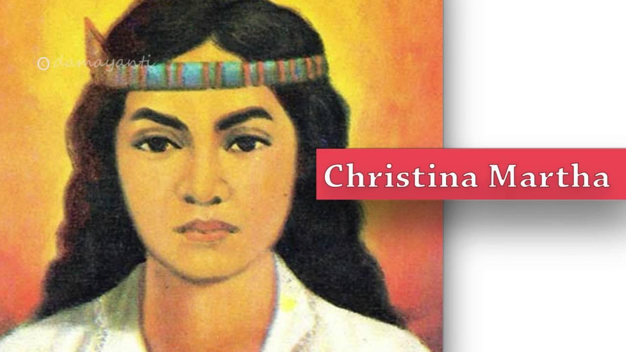 Gambar Pahlawan Nasional Wanita