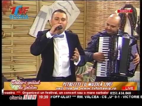 MITA DE LA BALS - FII MAICUTA BUCUROASA - LIVE 2014