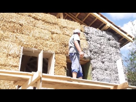 This Modern House Construction Method is Very INCREDIBLE, Extreme Ingenious Construction Workers ▶2
