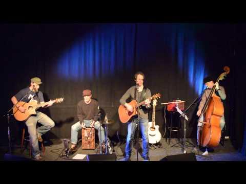 """Sternenmann"" Live von Till Paulmann & Band"