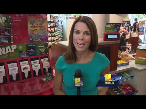 Video: Dreaming of huge lottery jackpot? Why not two?