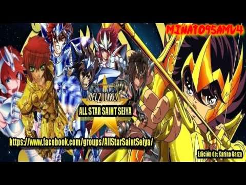Saint Seiya Omega Songs Colection