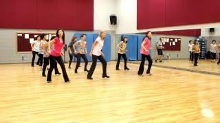 Always Something - Line Dance (Dance & Teach in English & 中文)