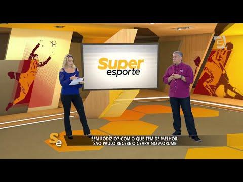 Super Esporte - Completo (20/08/15)