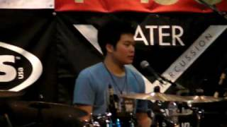 100722-sticking-techniques-by-echa-soemantri-chics-musik-exploring-your-drums-clinic
