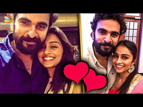 Ashok Selvan & Super Singer Pragathi in Love?   Latest Cinema News