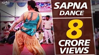 Sapna Choudhary Hot Dance Live In Haryana