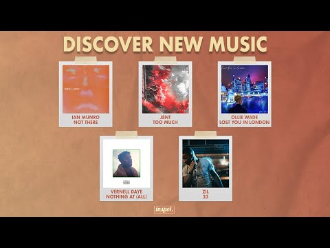Discover New Music (Edition 67)