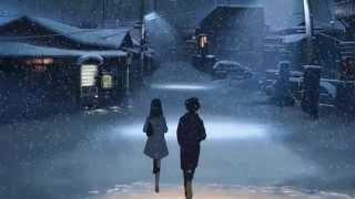 5 Centimeters Per Second Trailer (English Subtitles) HD