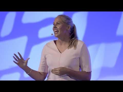 Chloë McCardel Speaking Highlights 2017