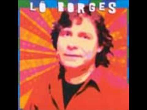 Download Lô Borges   Trem de Doido  versão de 2001 )