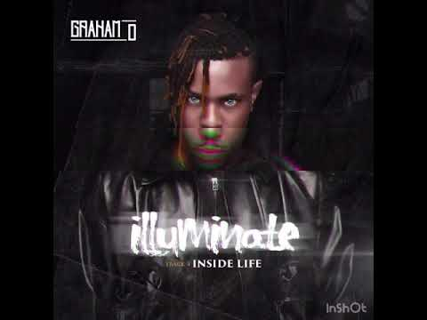 Download Graham D - Inside Life (Audio)