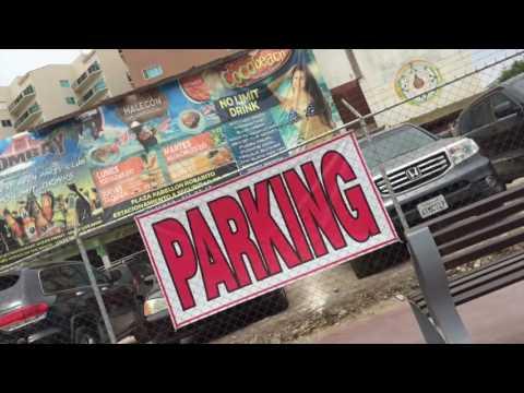 Road Trip To Tijuana (Rosarito) VLOG#1