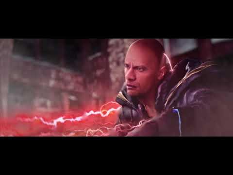 Injustice 2 - Cinematic trailer Super Moves | Gods Among Us Superman Vs.Black Adam(2020)DC Film
