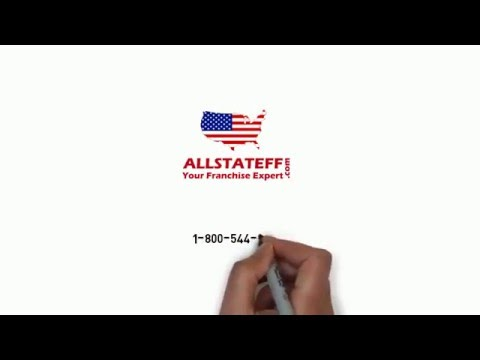 EMPLOYMENT FRANCHISE OPPORTUNITIES: ALLSTATEFF.COM - FRANCHISE EXPERT