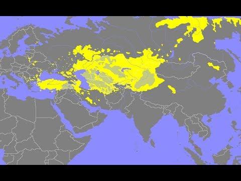 Слепая Россия. Турция и Азербайджан. Пантюркизм. Удар в спину.