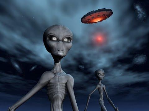 UFO/ НЛО , НАУЧНЫЕ ДОКАЗАТЕЛЬСТВА СУЩЕСТВОВАНИЯ ИНЫХ ЦИВИЛИЗАЦИЙ, Леденящий Ужас