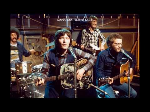 Stealers Wheel ~  Stuck In The Middle With You  (1972)