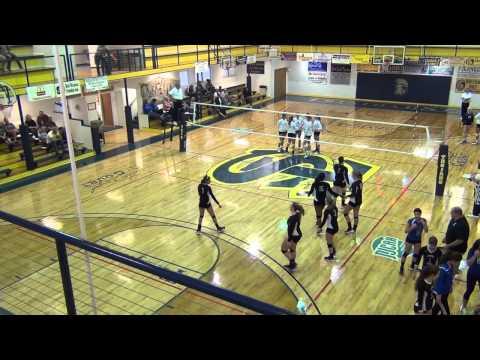 Trinidad State Volleyball vs Lamar