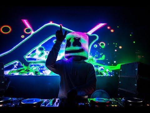 DJ GABUT - (Marshmello) - DJ paling enak sedunia!!!