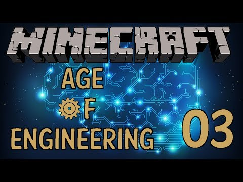 Age of Engineering EP 03 : The gift of the industrial age