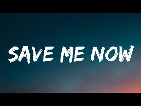 Mike Perry - Save Me Now Ft Isak Danielson