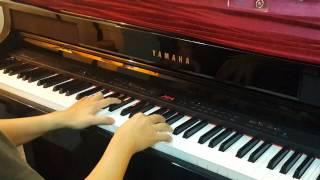 Rồi mai tôi đưa em (Piano cover - hòa âm) - Nguyen Huyen Vu