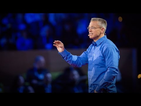 Gary Haugen: The hidden reason for poverty the world needs t