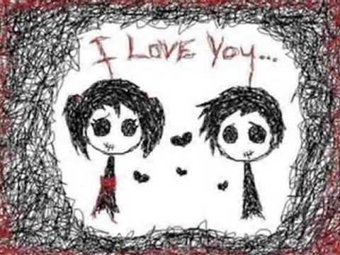 i just wanna say i love you