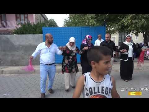 Zeynep Ve Hakan (Düğün Töreni 2.Bölüm) Arabanlı Murat Ve Ekibi - Araban Düğünleri