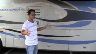 2007 Holiday Rambler 34PWD Part 1